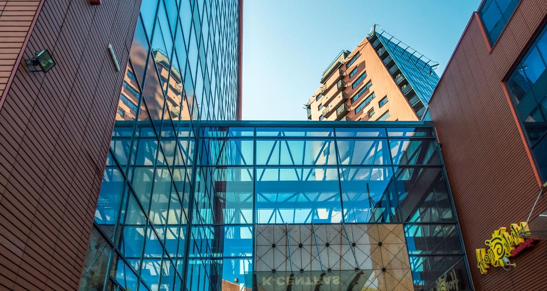 Недвижимость в клайпеде или паланге дубай район марина купить квартиру